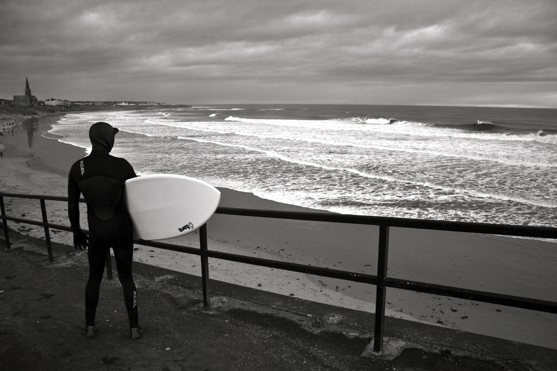 surfers4m's photo of Tynemouth - Longsands