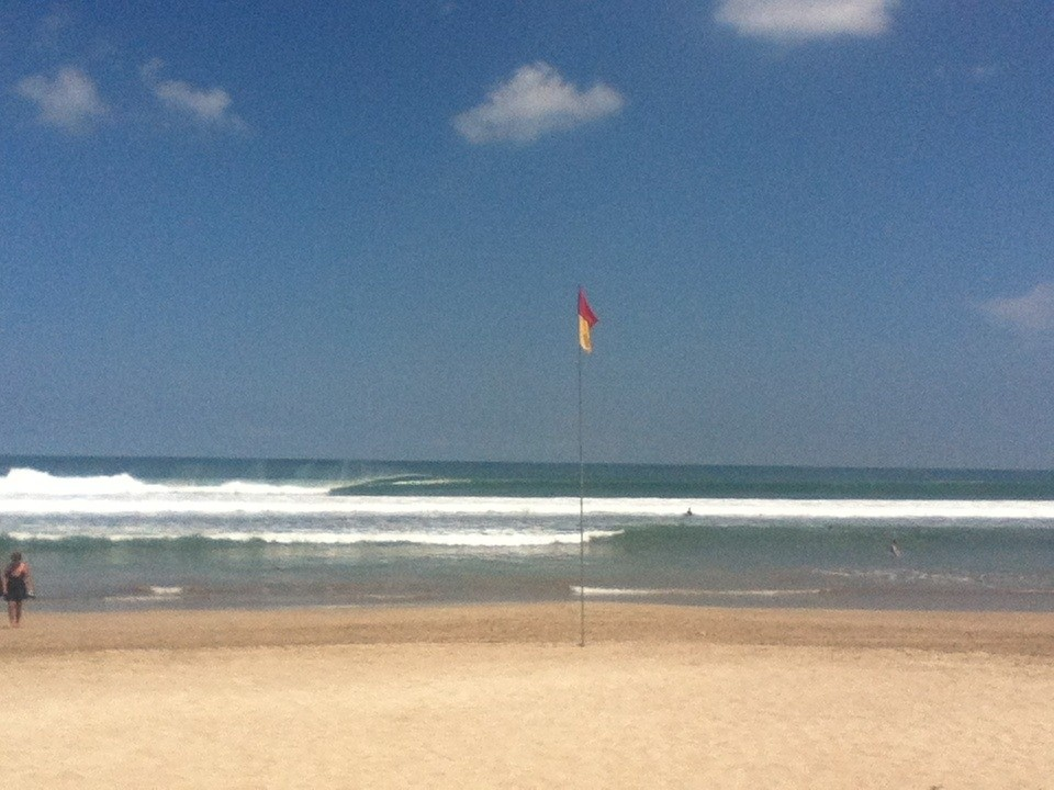 user204472's photo of Kuta Beach