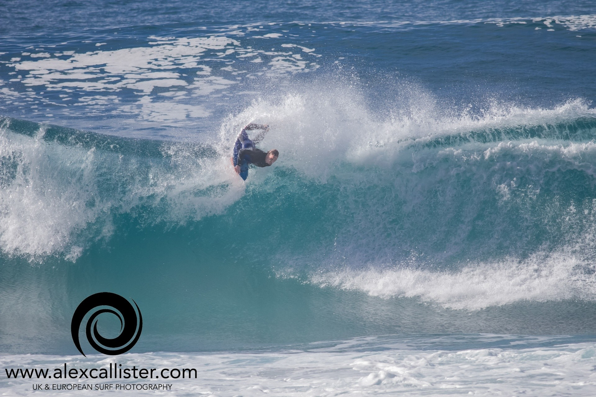 Alex Callister's photo of Morro Negro