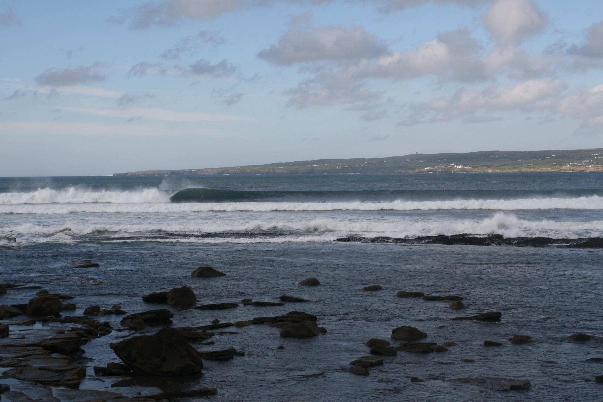 white water surf co's photo of Lahinch - Beach