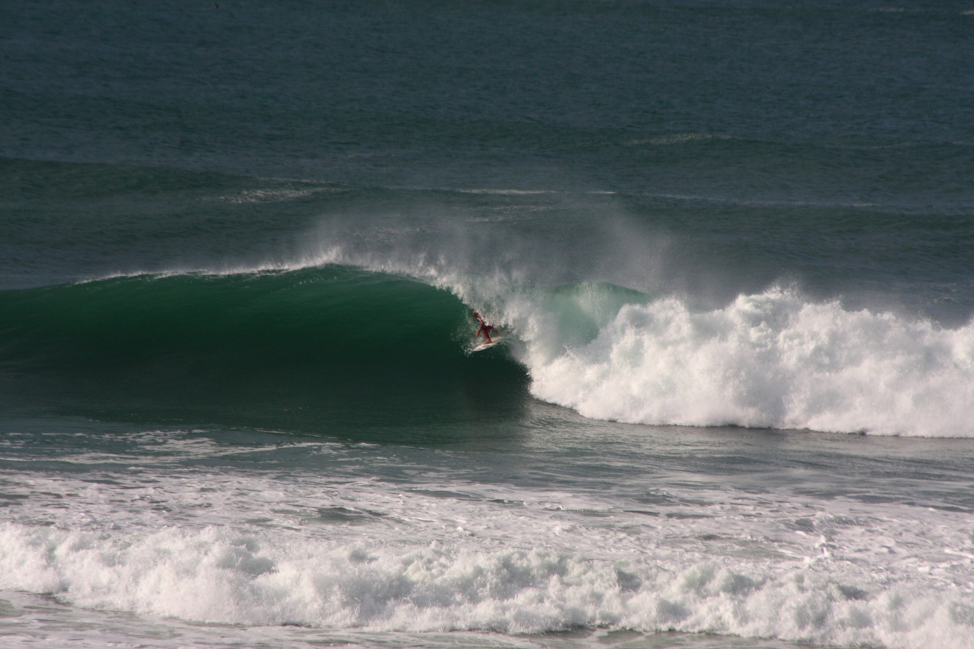 mike blackshaw's photo of Newquay - Fistral North