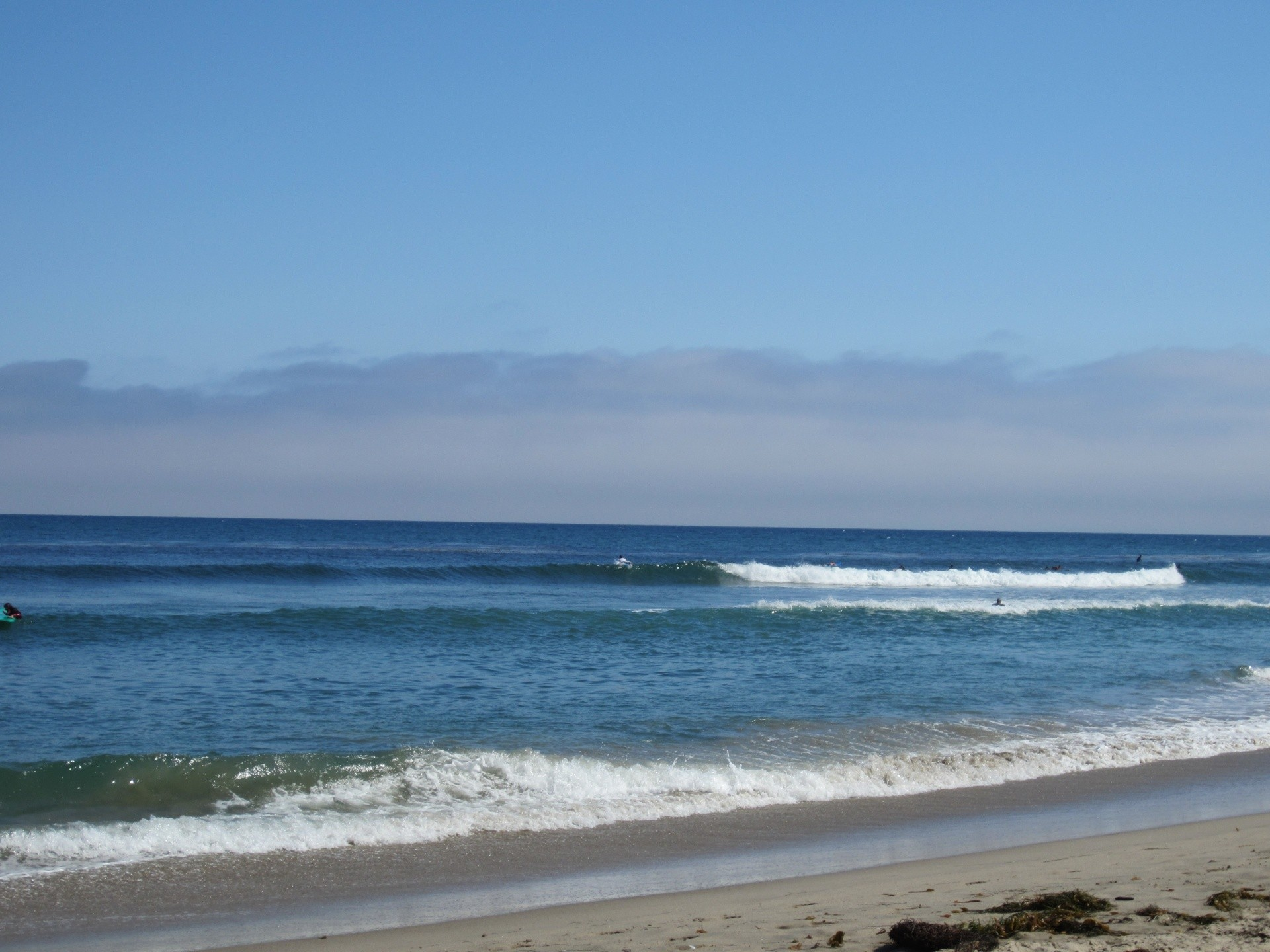Max B's photo of Malibu - First Point