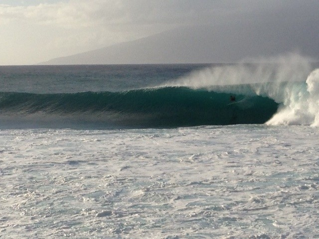 OP Surfdog's photo of Honolua