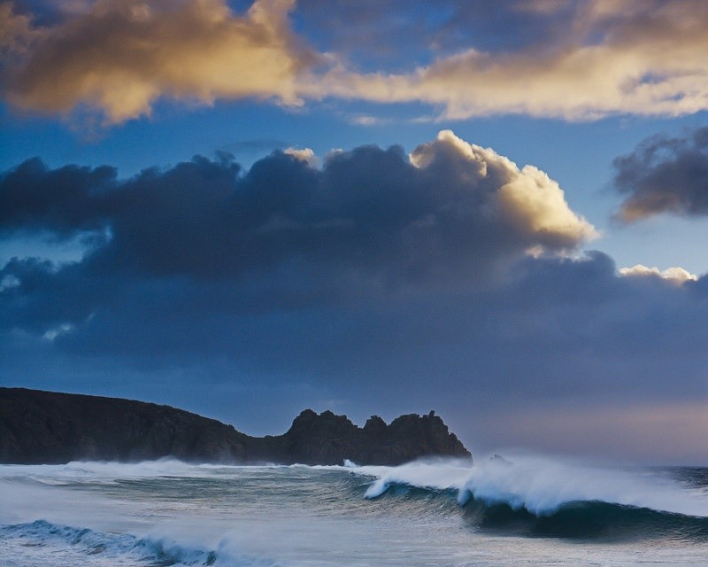 Baxter Bradford's photo of Sennen