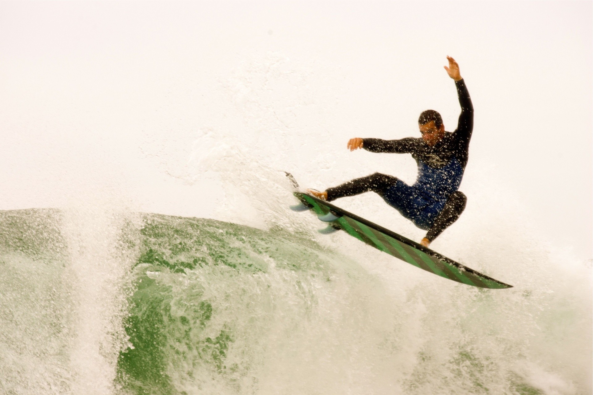 Plonka Surfboards's photo of Hossegor (La Graviere)