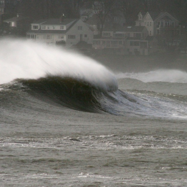 Photo of Nahant