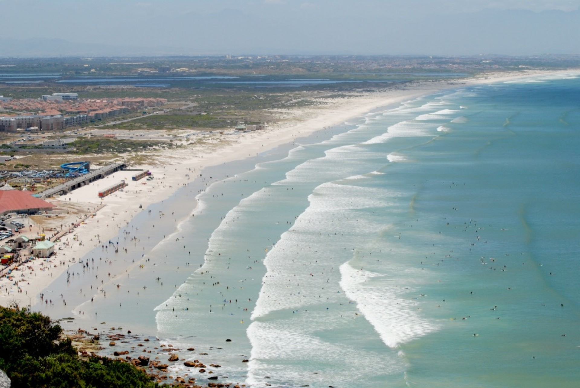 Luis E.R.C. Lopes's photo of Muizenberg