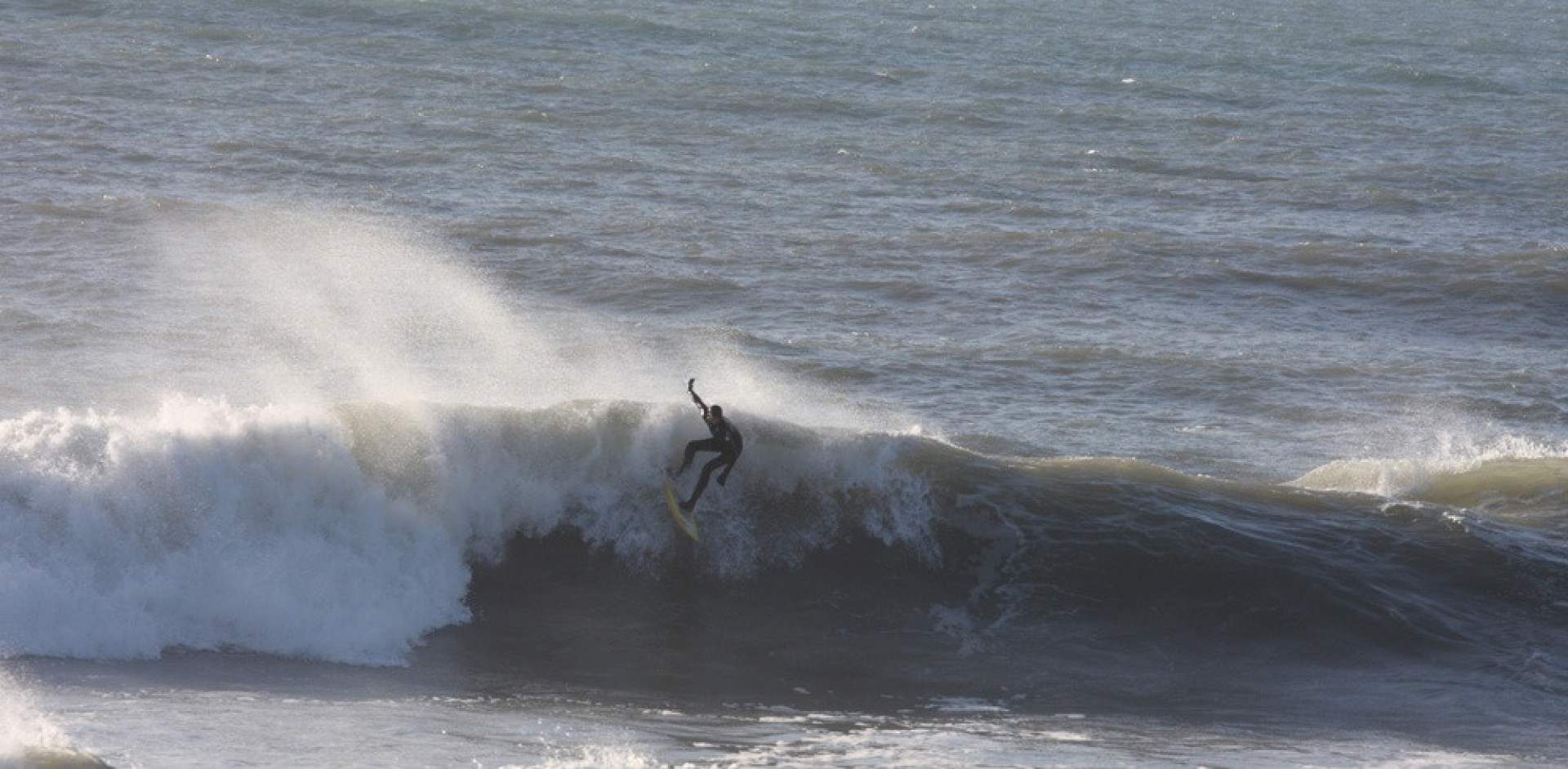 Bigwavebilly's photo of Whitsand Bay