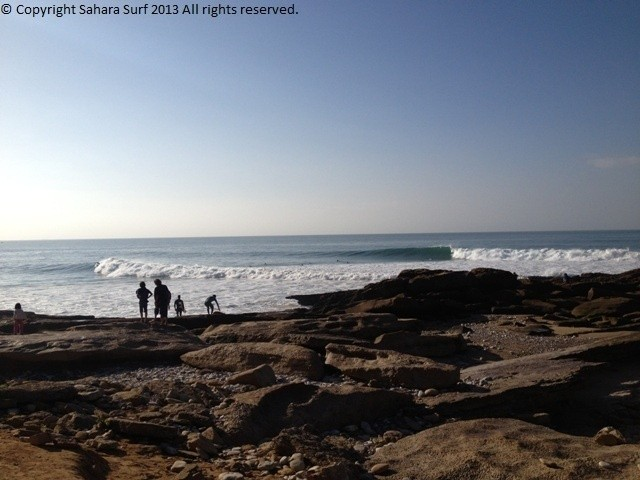 Sahara Surf's photo of Anchor Point