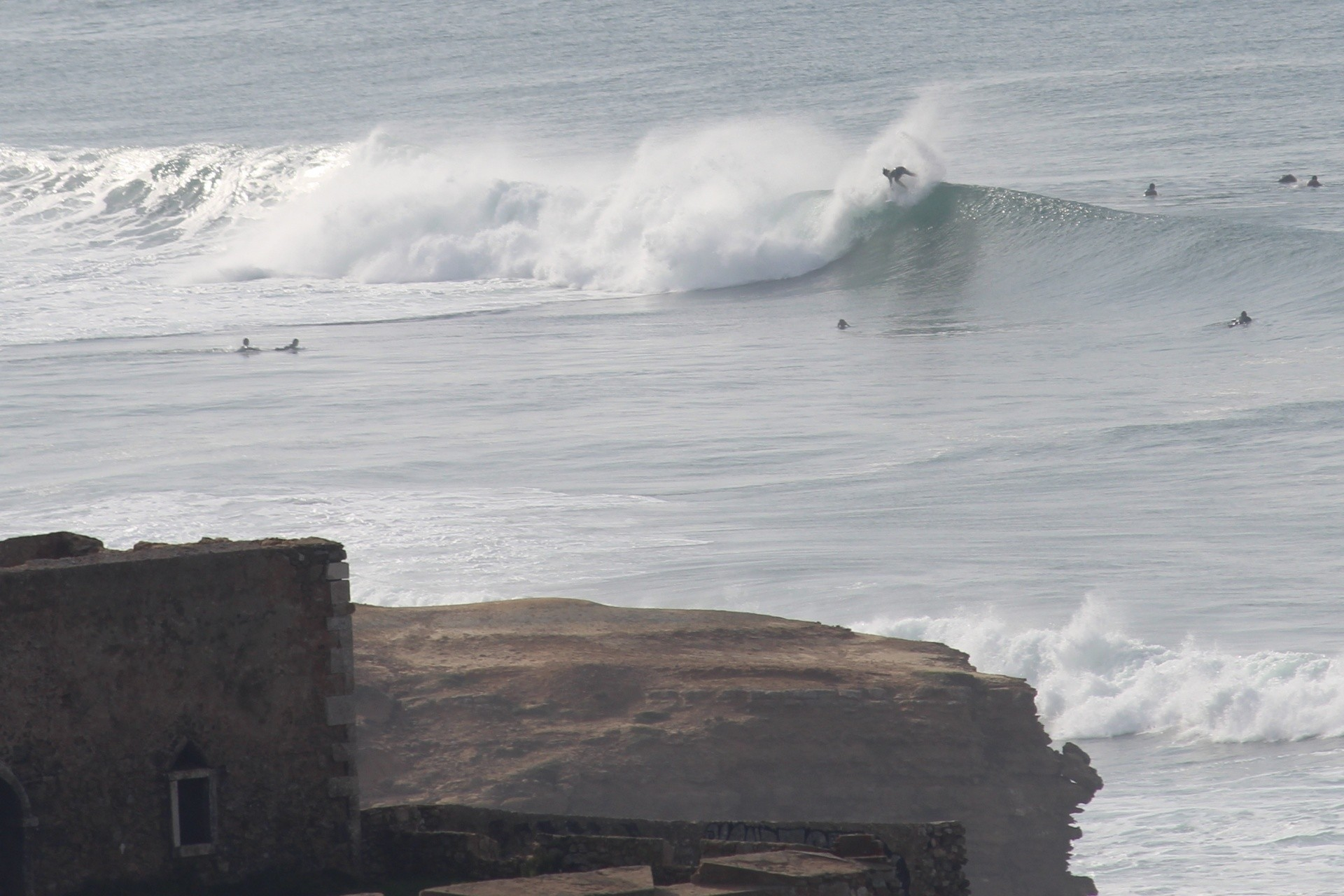 Martin Gavlen's photo of Ericeira