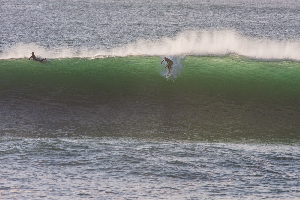 AndyFord's photo of Newquay - Fistral North