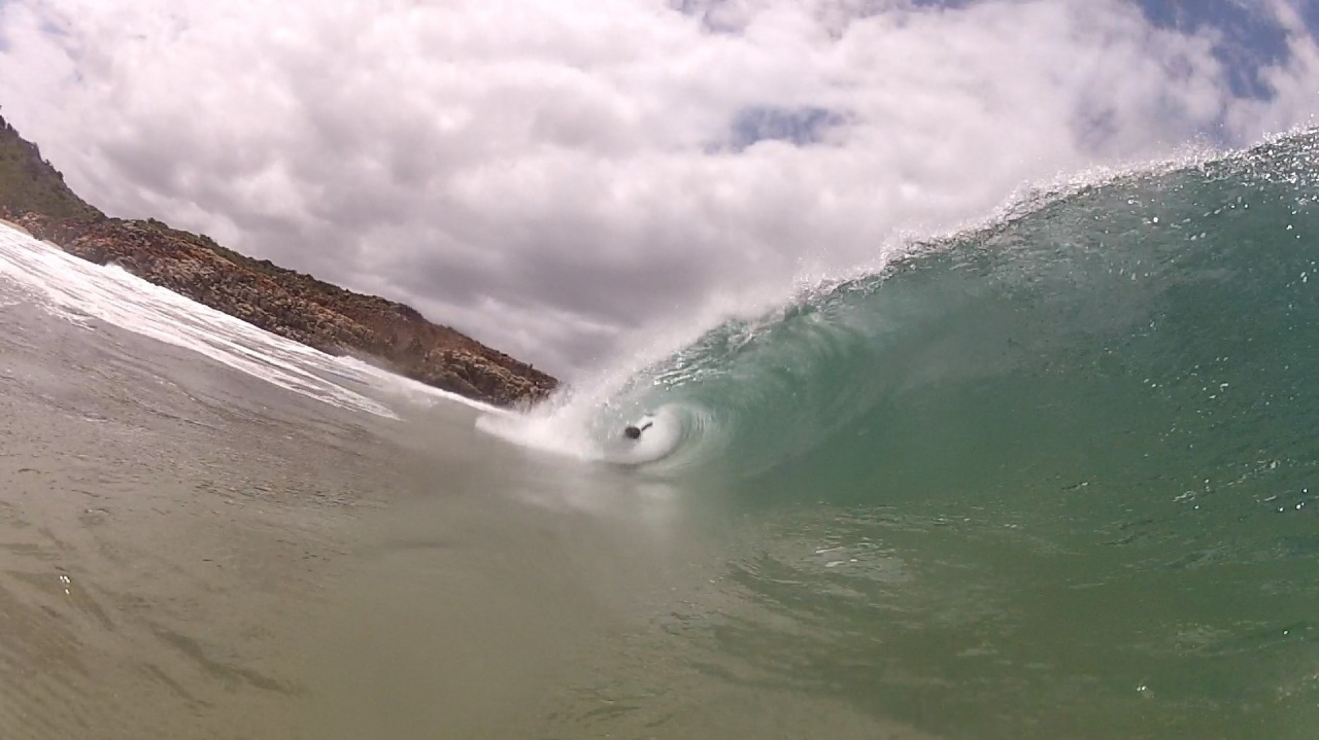 WesternCapeSurf's photo of The Wedge