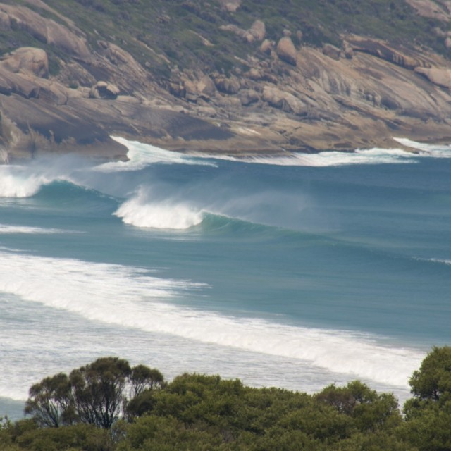 Photo of Wilsons Promontory