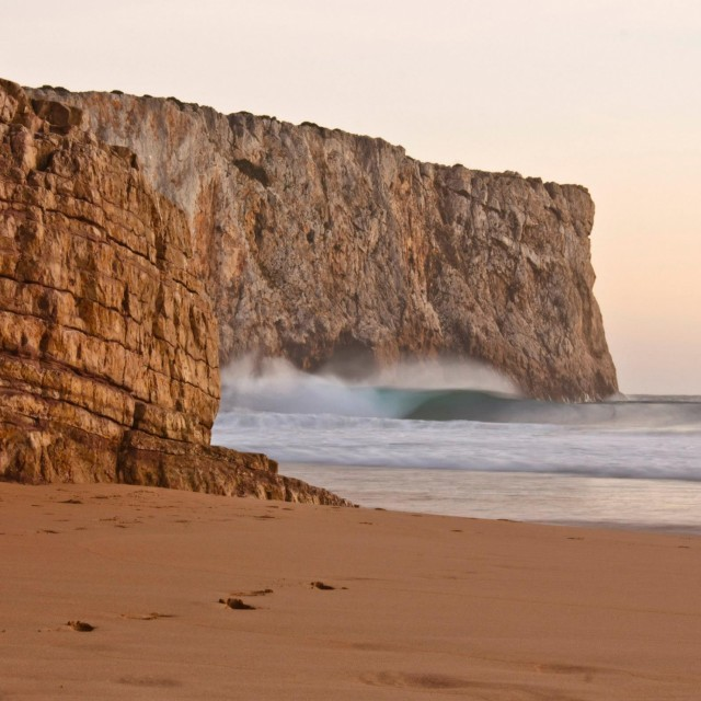 Photo of Sagres (Tonel)
