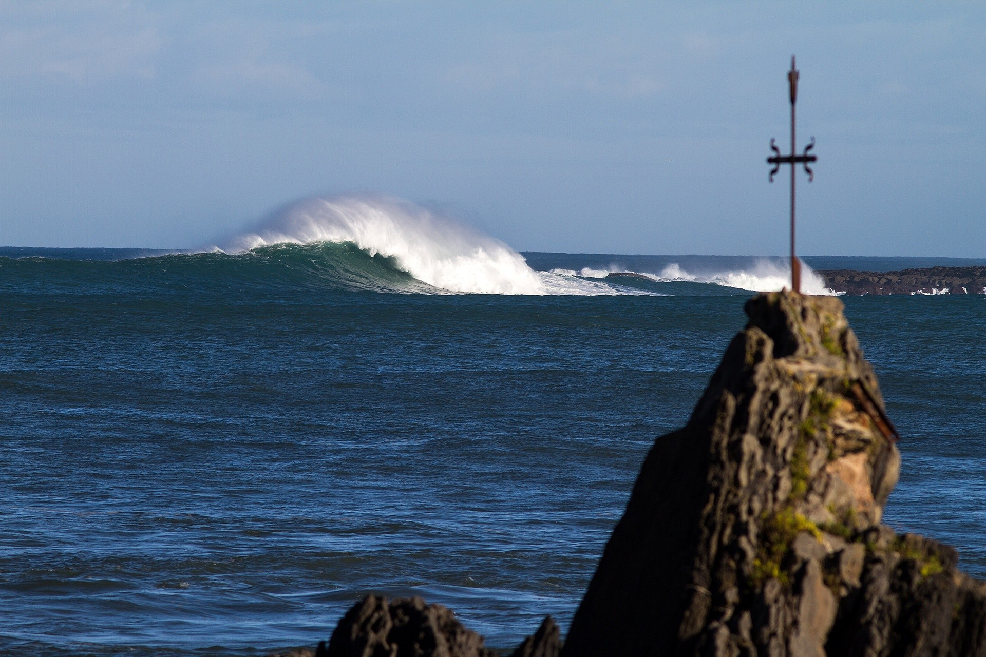 Oscar Martinez Diego's photo of Mundaka