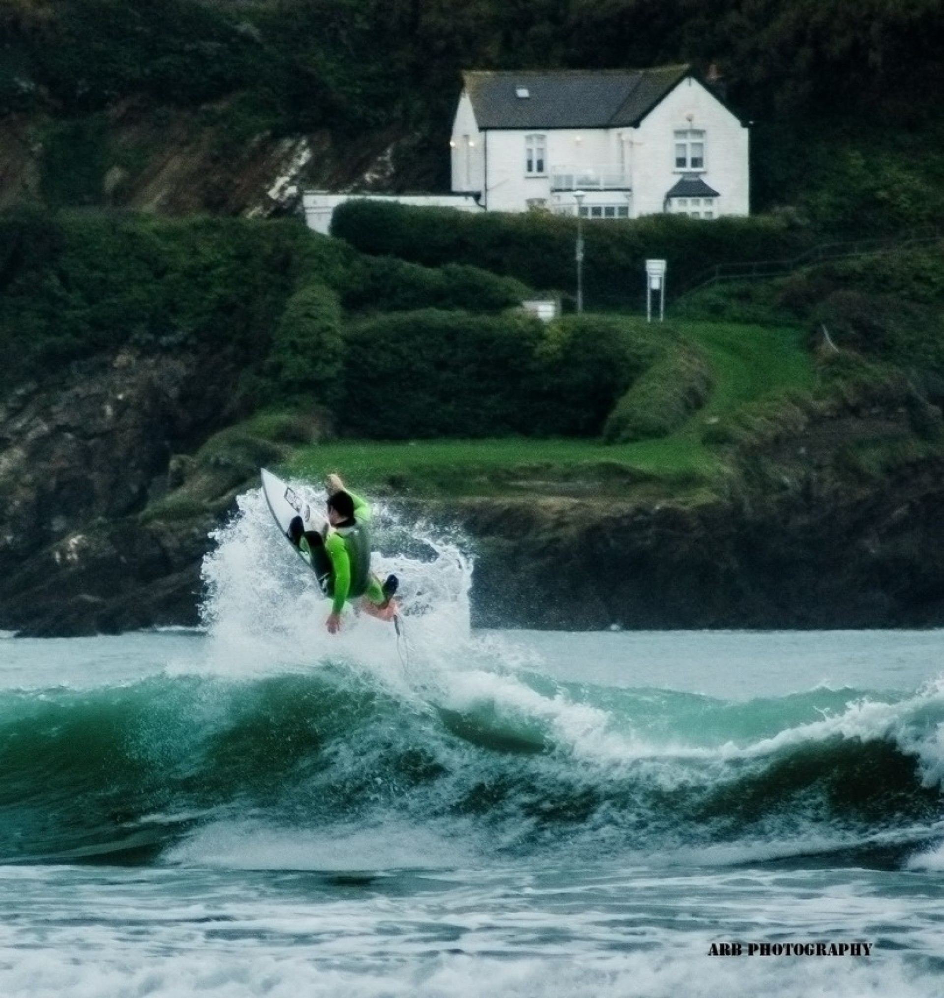 Andrew Brewer's photo of Newquay - Towan / Great Western
