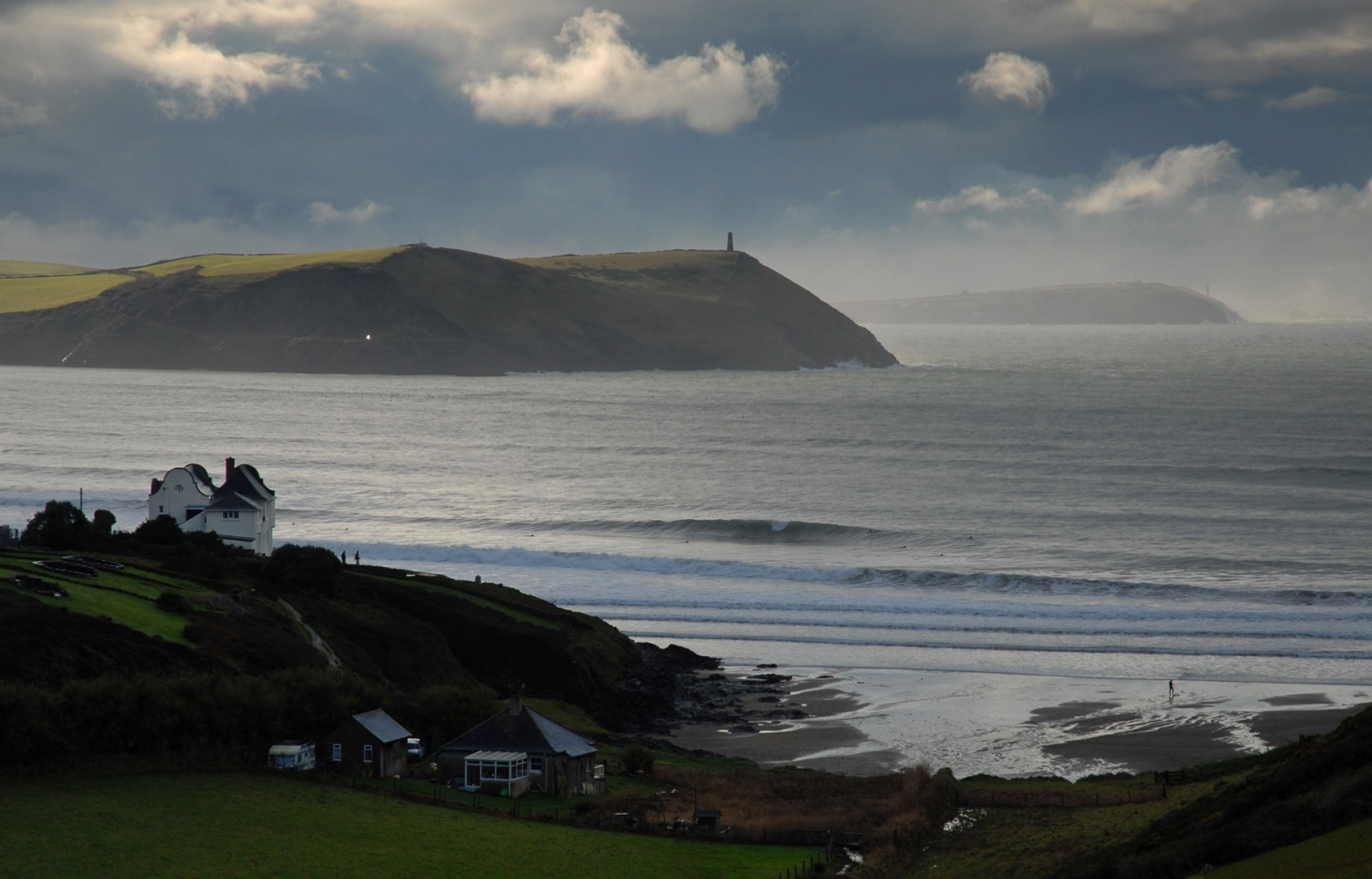crox's photo of Polzeath