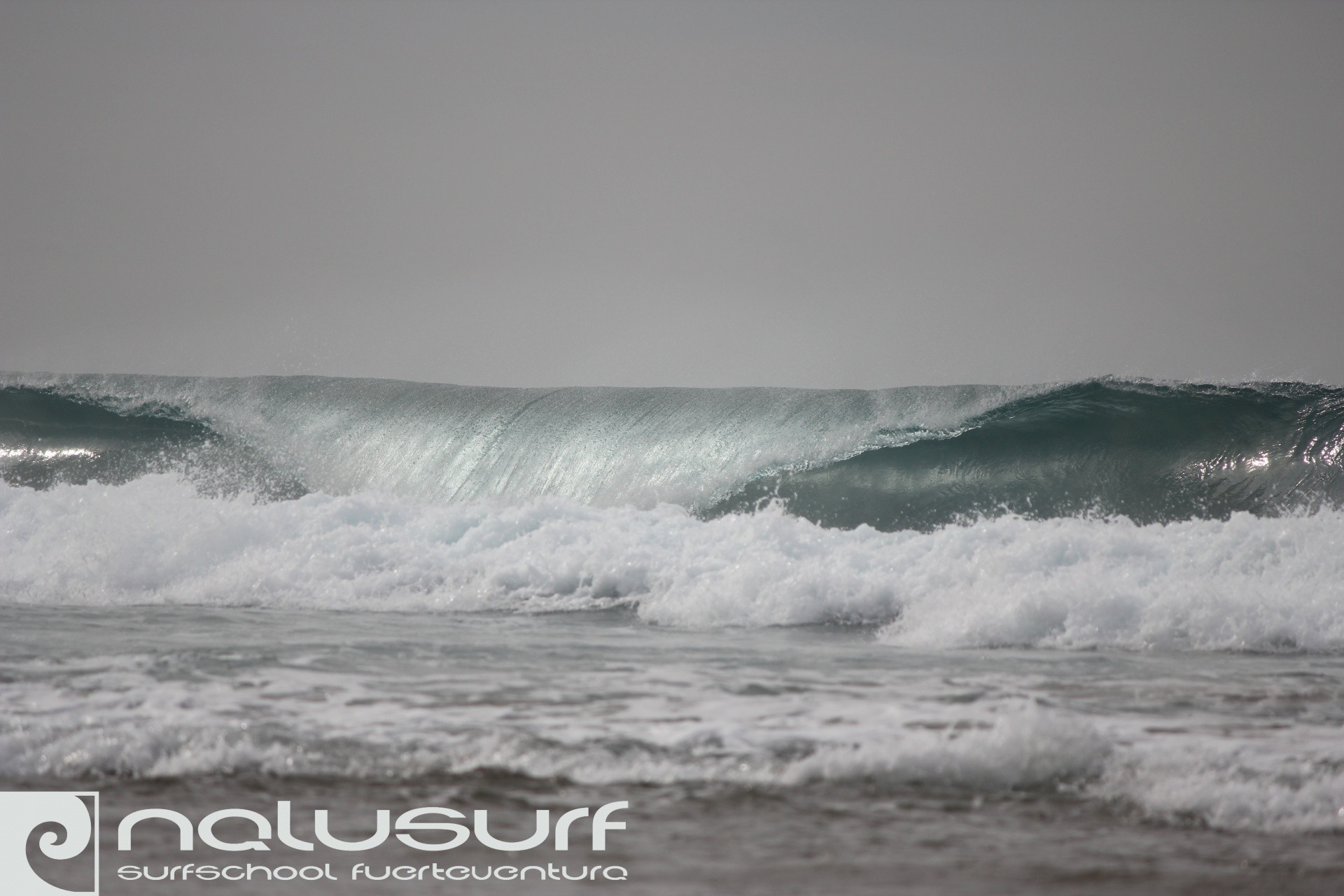 Nalusurf Surfcamp & Surfschool Fuerteventura's photo of Playa de la Pared