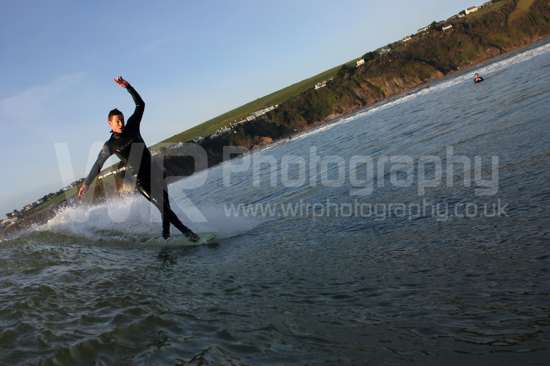 Will Reddaway's photo of Bantham