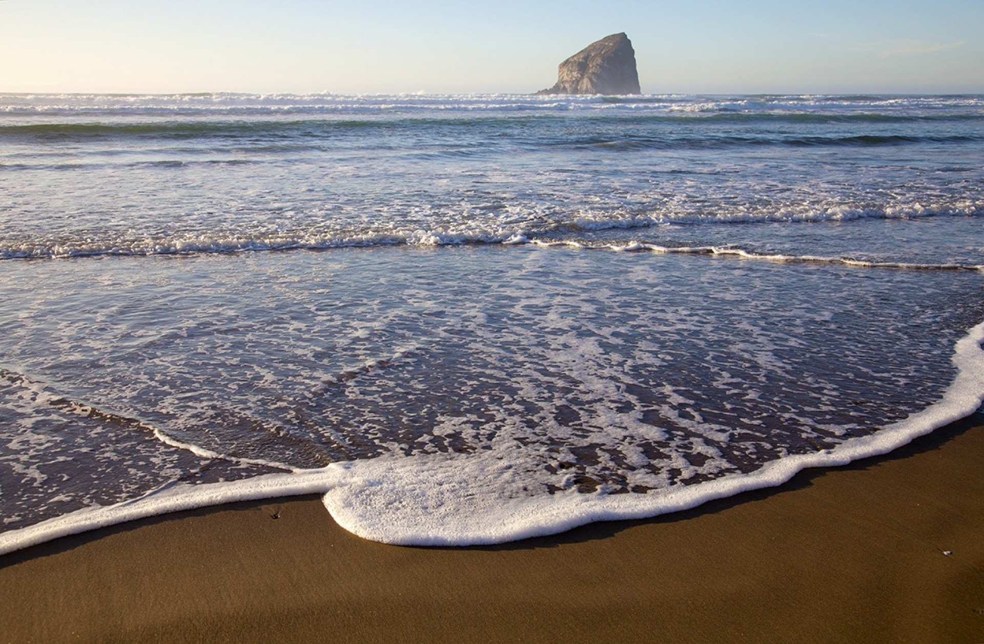 chundermonkey's photo of Cape Kiwanda