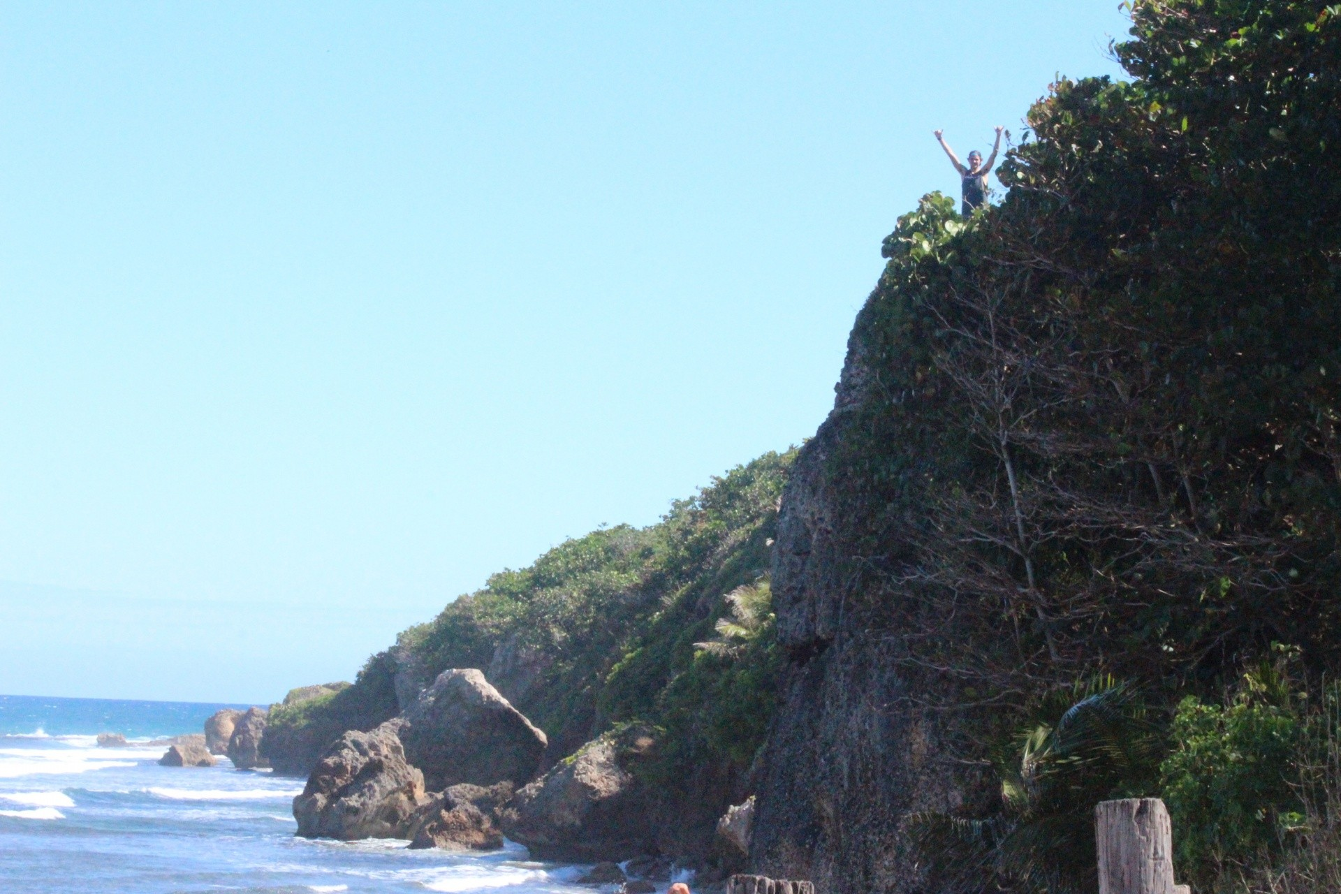 Garrett Porter's photo of Surfers Beach (Puerto Rico)