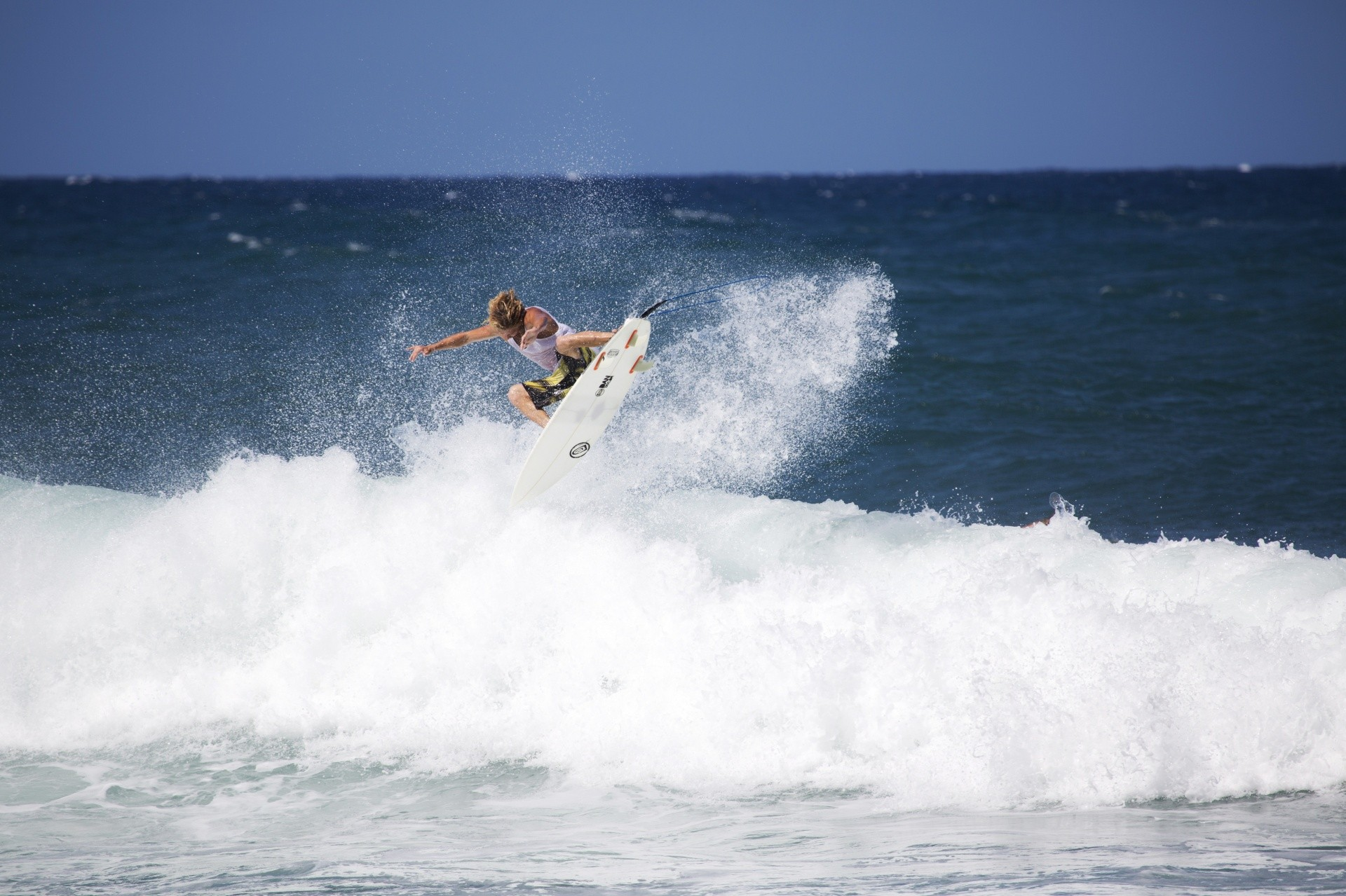 Bart Schwarz's photo of Little Malibu (Rincon)