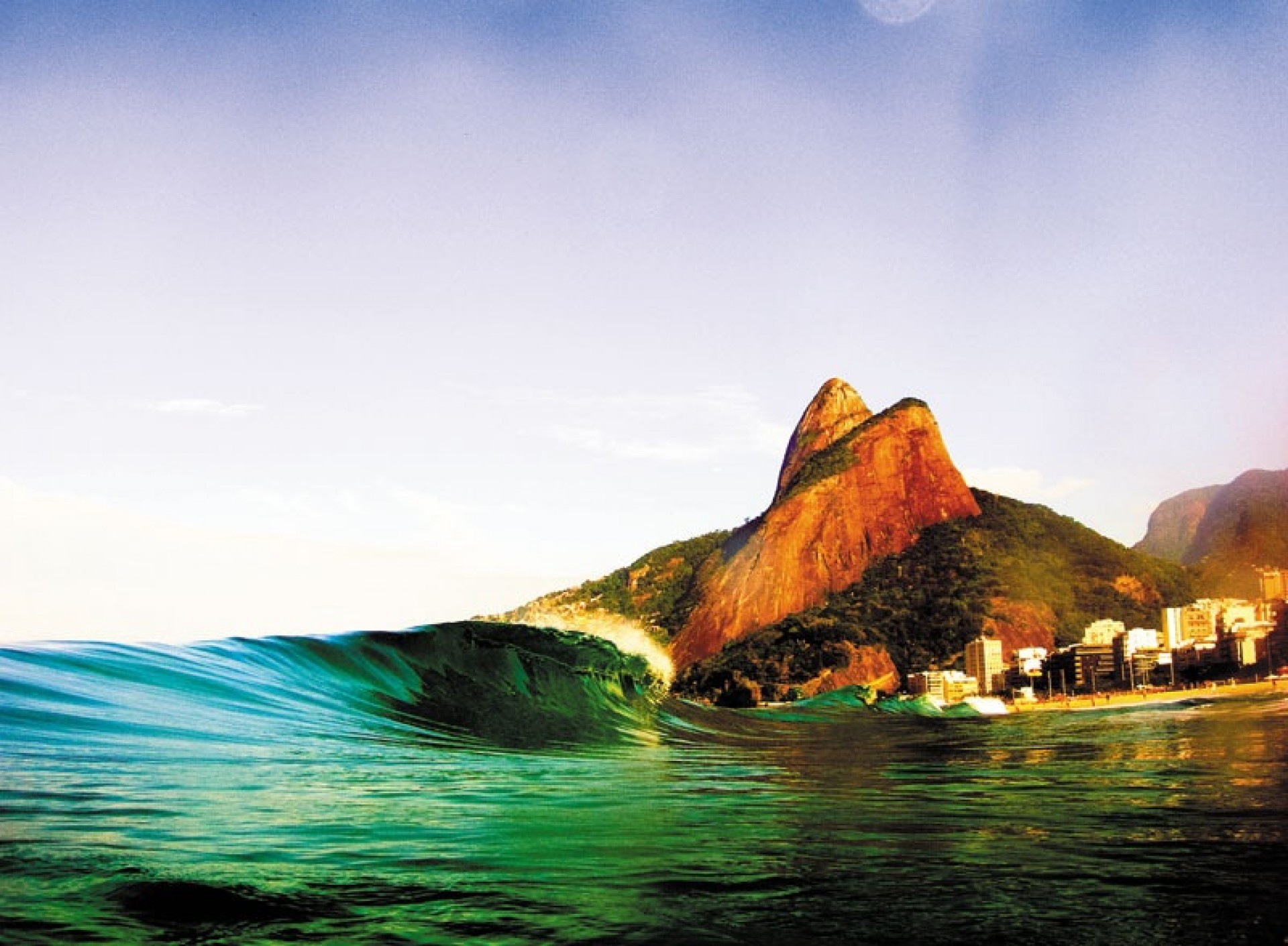 Rider Flip Flops's photo of Rio Capim