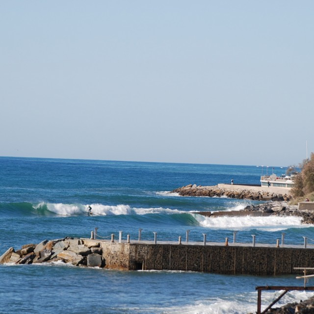 Photo of San Remo - Tre Ponti