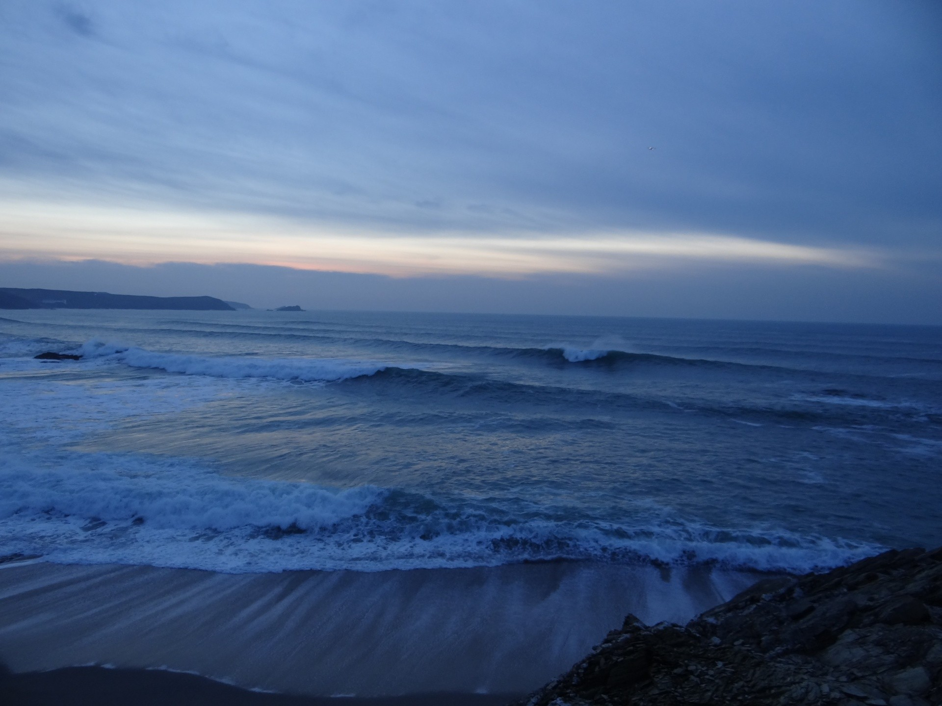 F.Riggy's photo of Newquay - Fistral North