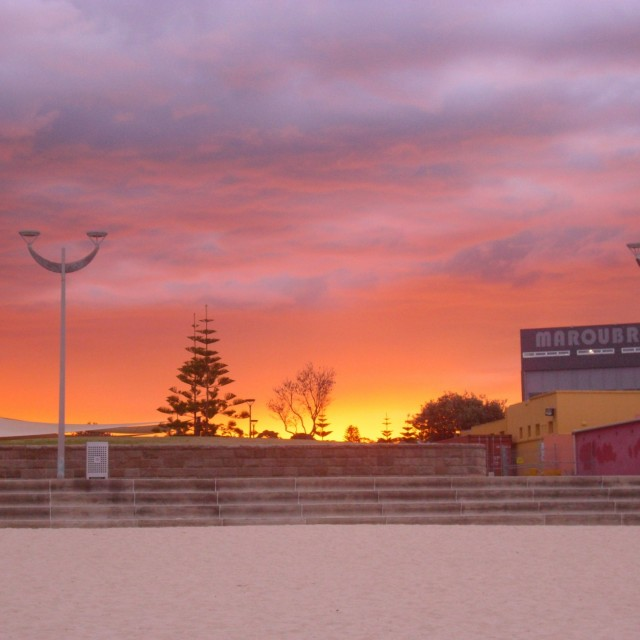 Photo of Sydney (Maroubra)