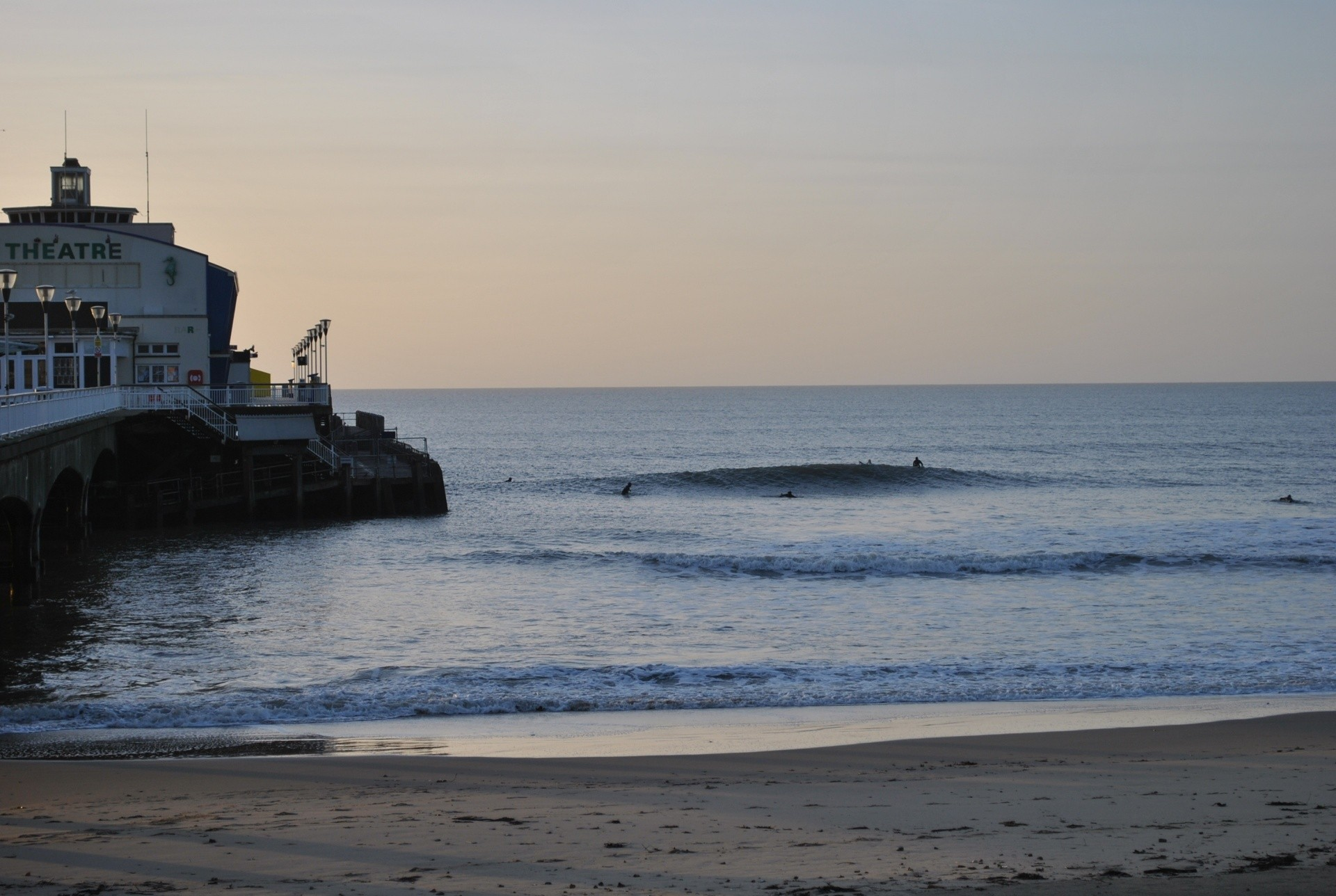 Christoffer's photo of Bournemouth