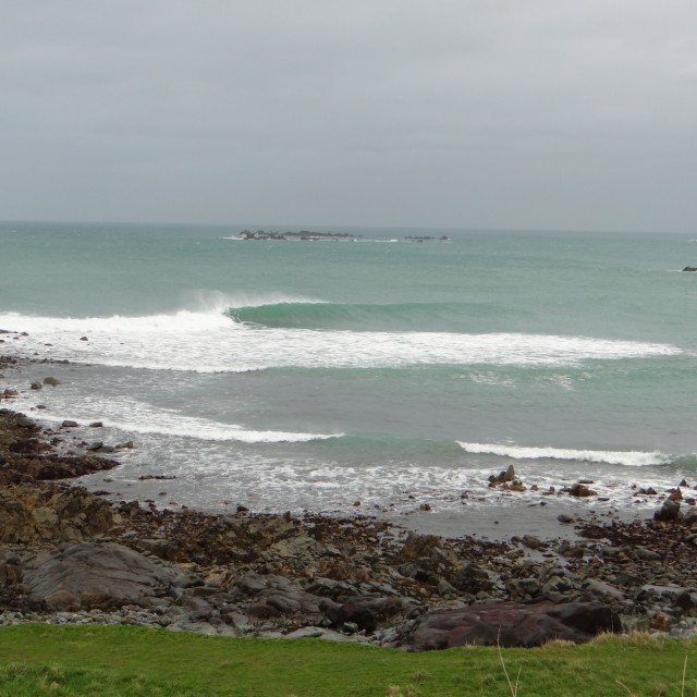 Photo of Vazon Bay - Beach - Guernsey