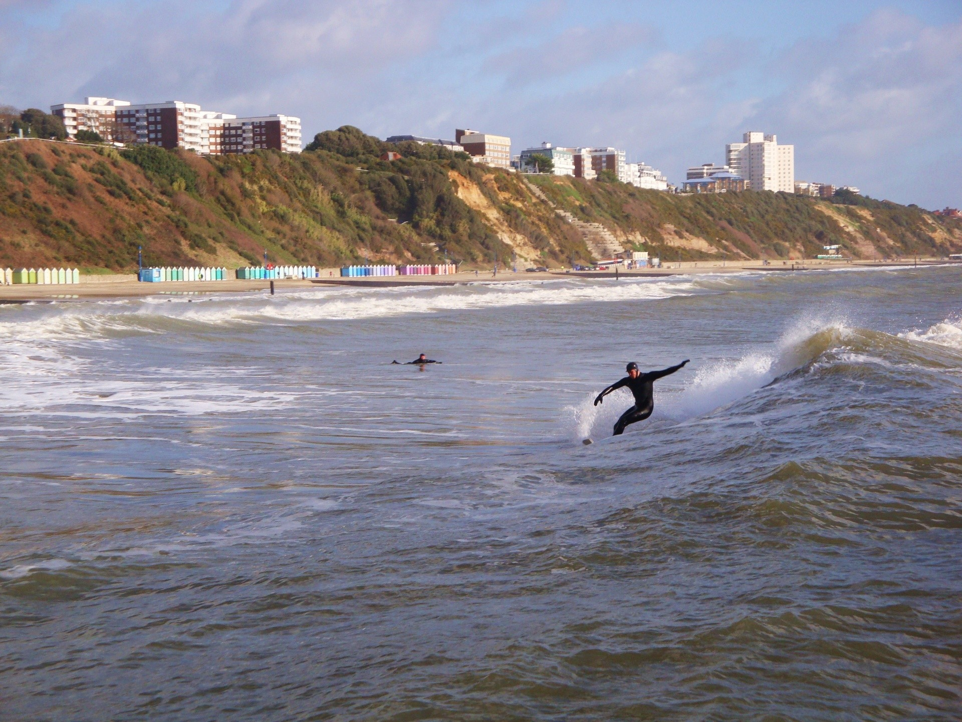 Kerrie Ann's photo of Bournemouth