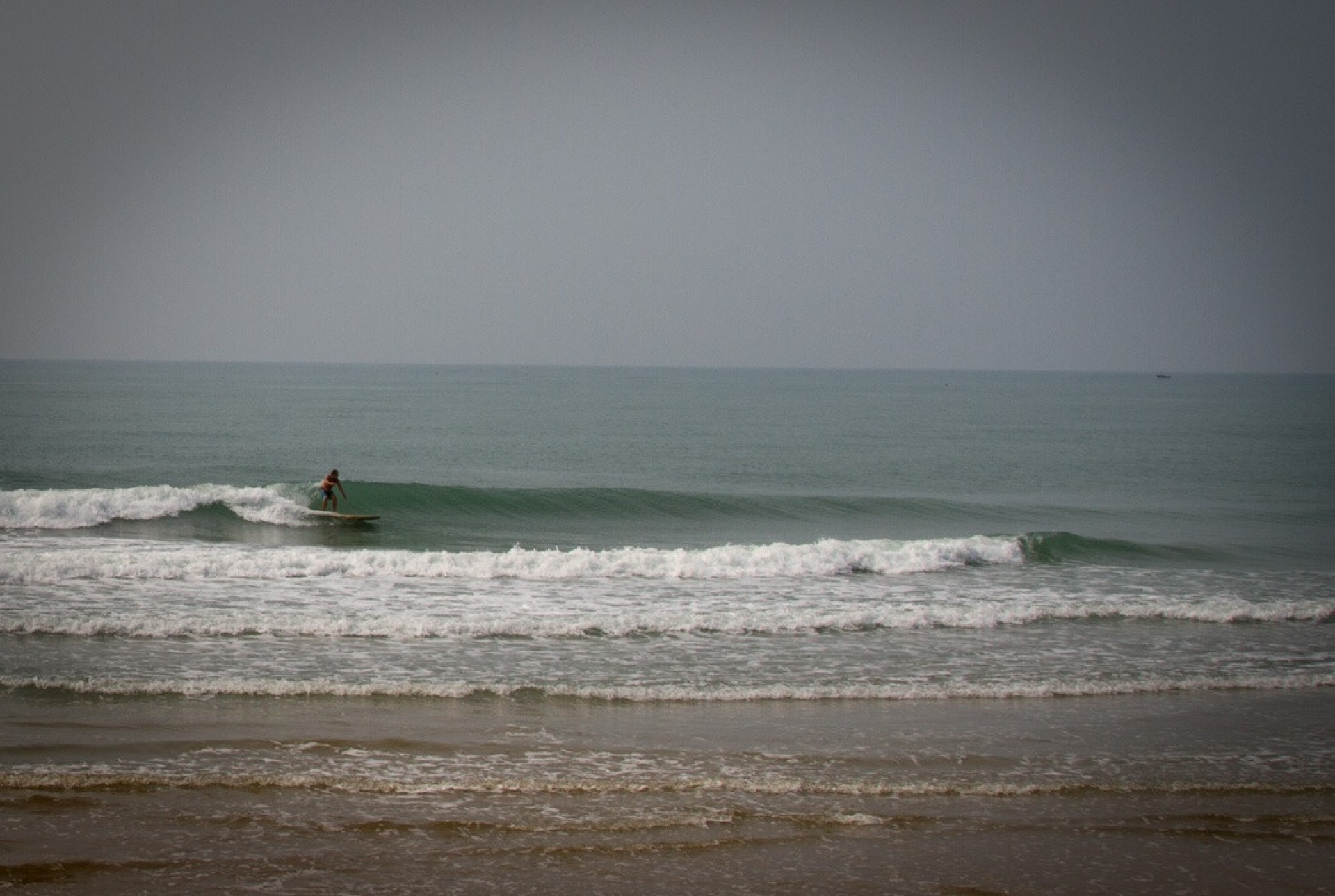 RAYONG SURF/ SHOP SURF/ SCHOOL's photo of Rayong Mae Ramphung