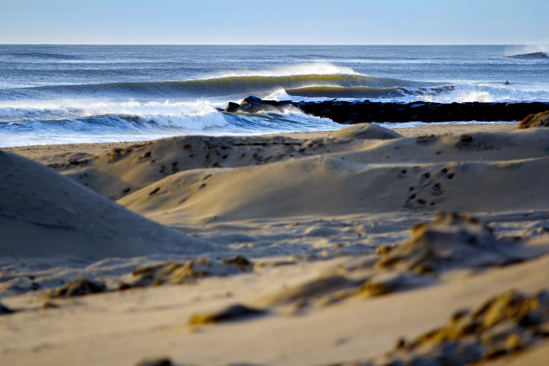 Ben Currie's photo of Manasquan