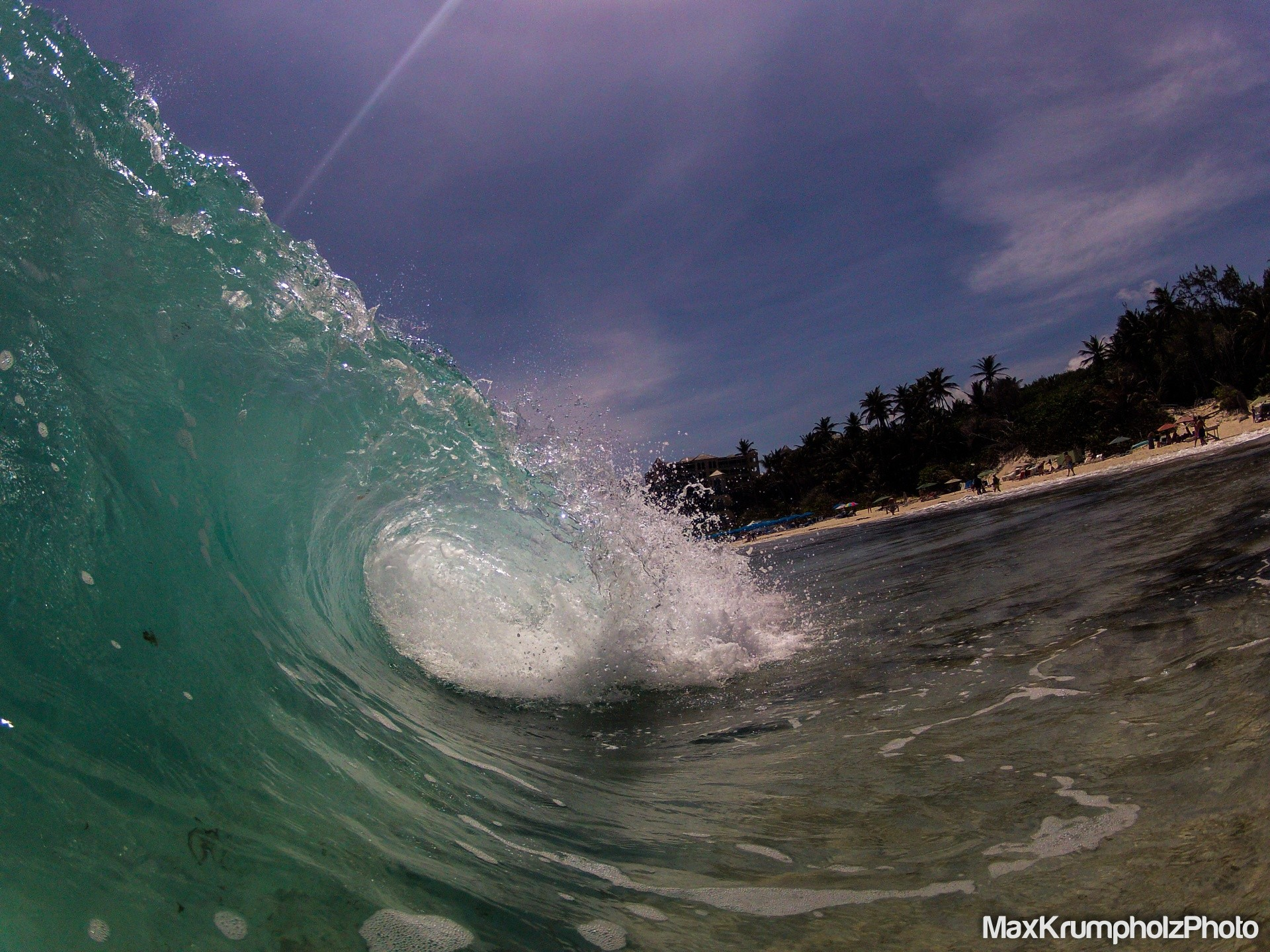 Max Krumpholz's photo of Long Beach