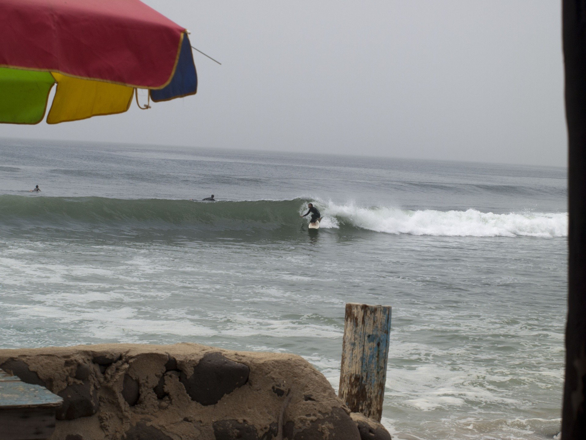 N Gor Island Surfcamp's photo of Secret
