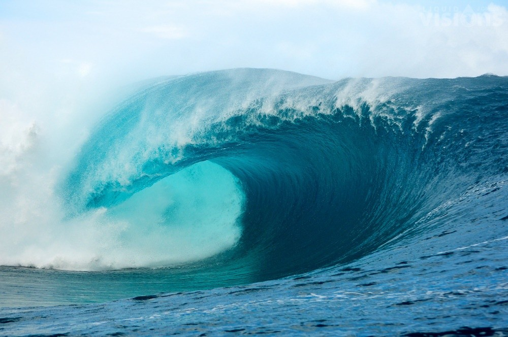 JasonCorrotoPhoto's photo of Teahupoo