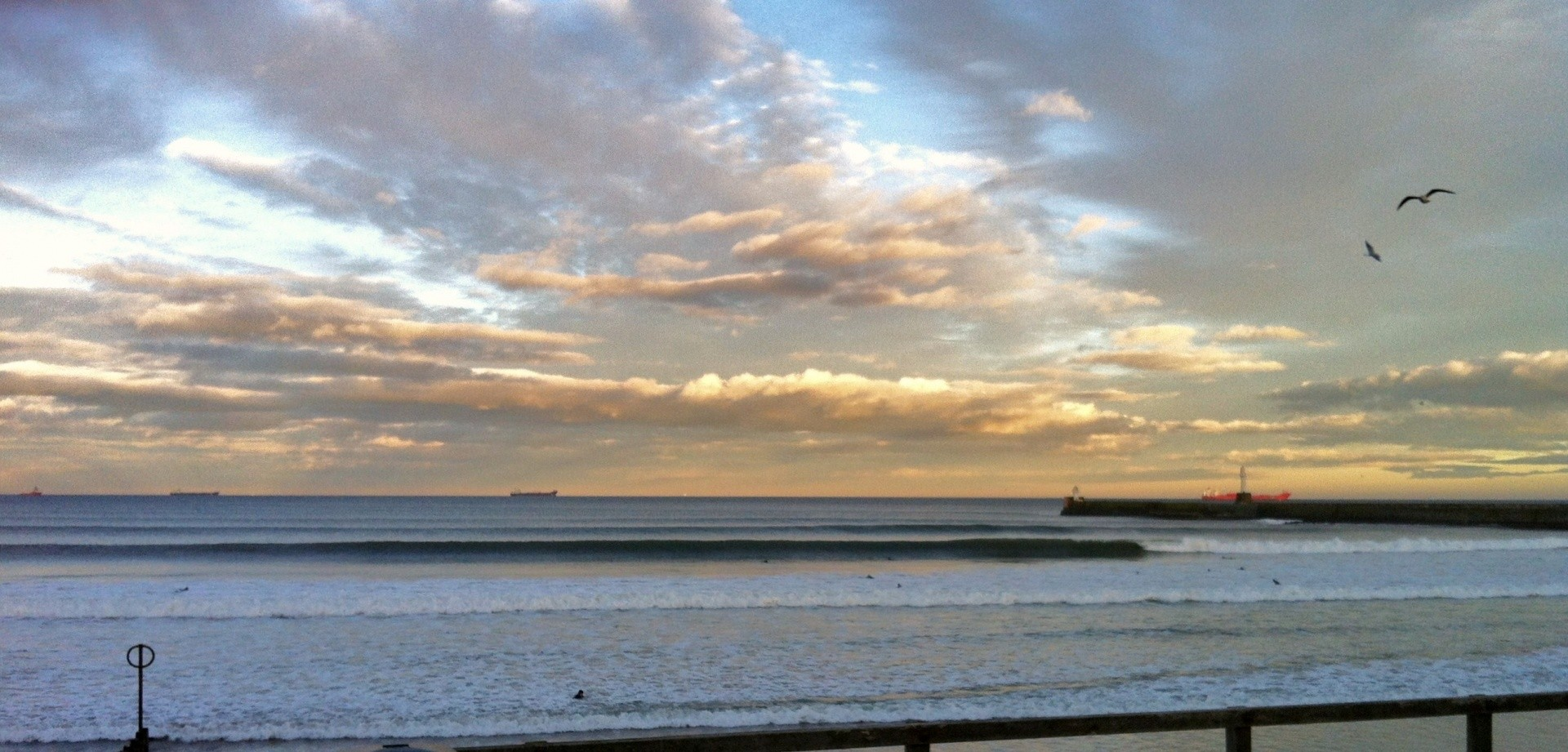 cillman's photo of Aberdeen - Beach