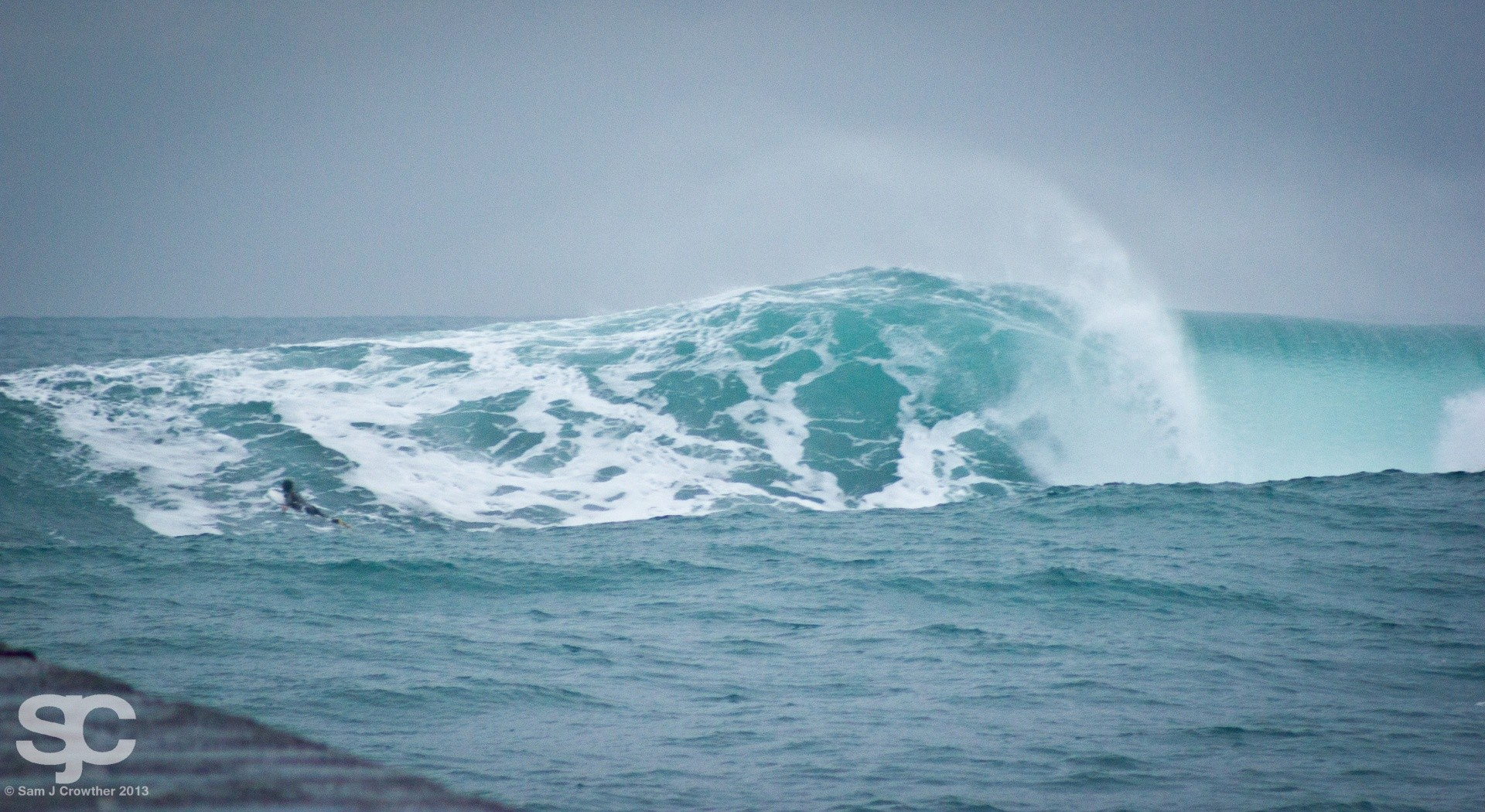 Sam Crowther's photo of Porthleven