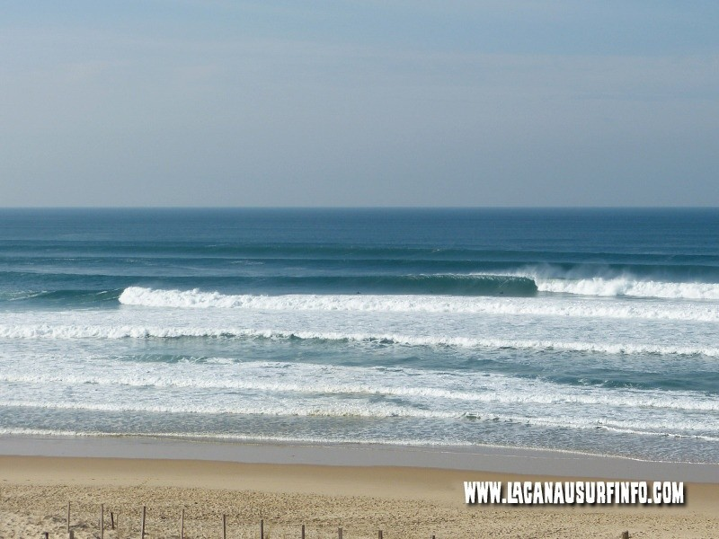 Lacanau Surf Info's photo of Lacanau