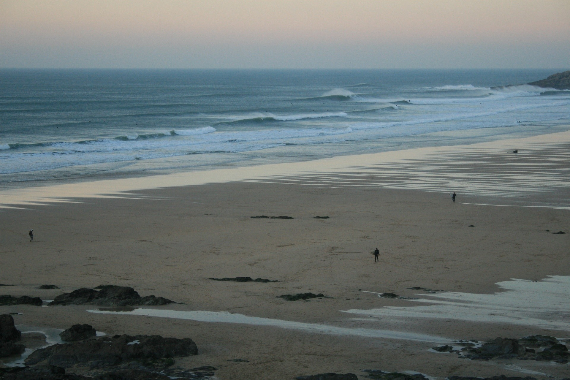 Stuart 78's photo of Newquay - Fistral North