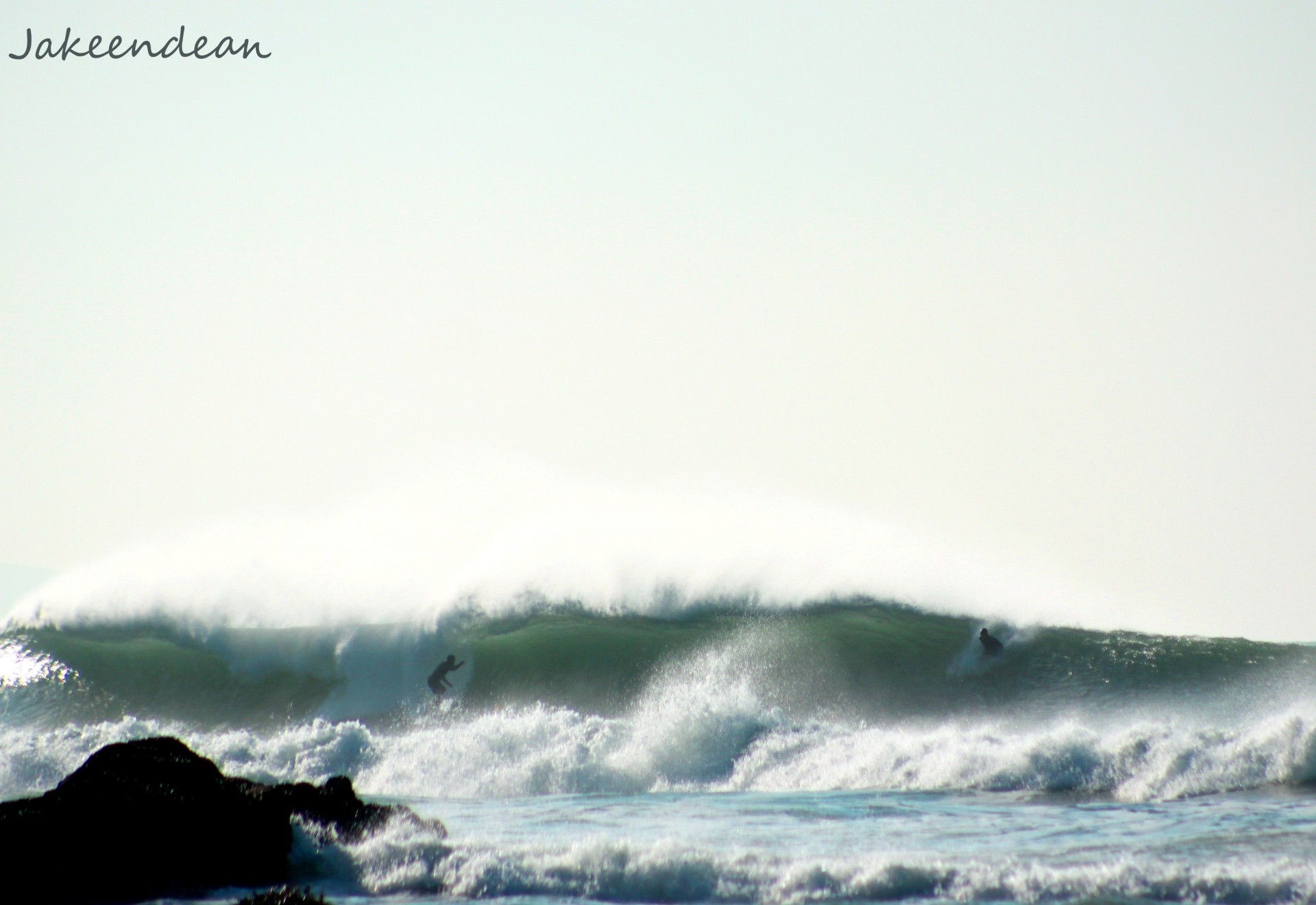 Jake Endean Photography's photo of Porthtowan