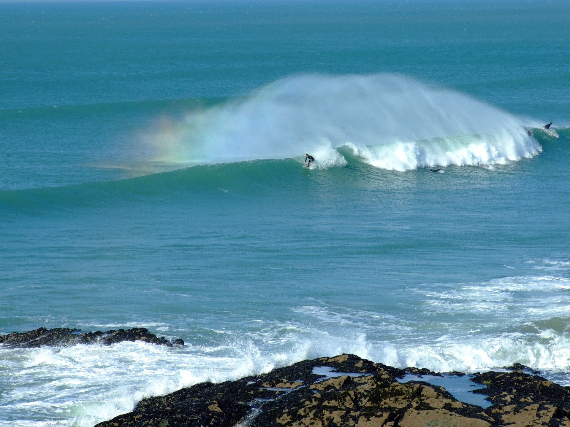 Richie Pickersgill's photo of Newquay - Fistral South