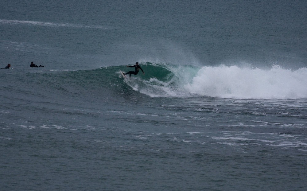 Bigwavebilly's photo of Porthleven