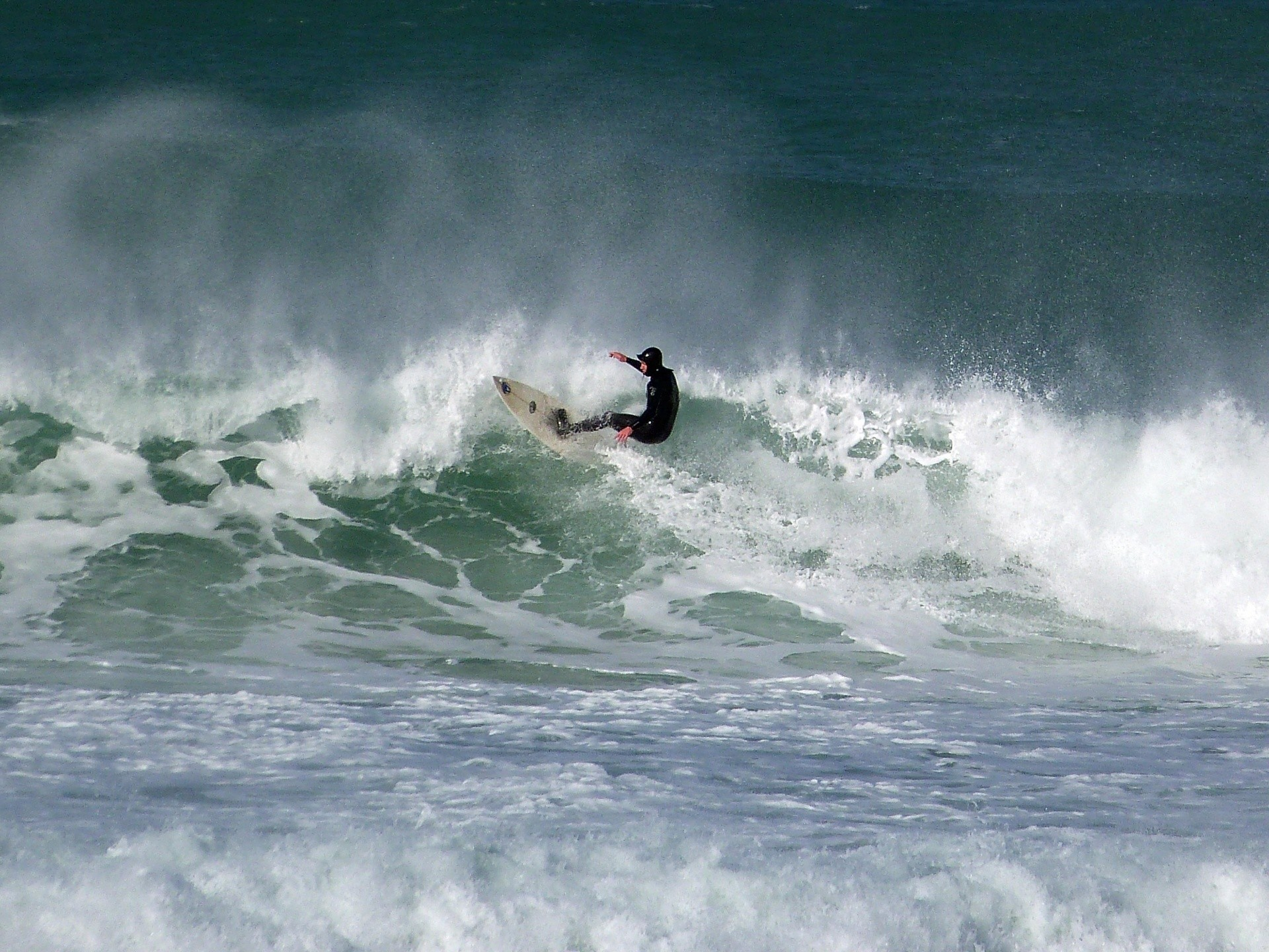 Macfinlay's photo of Porthtowan
