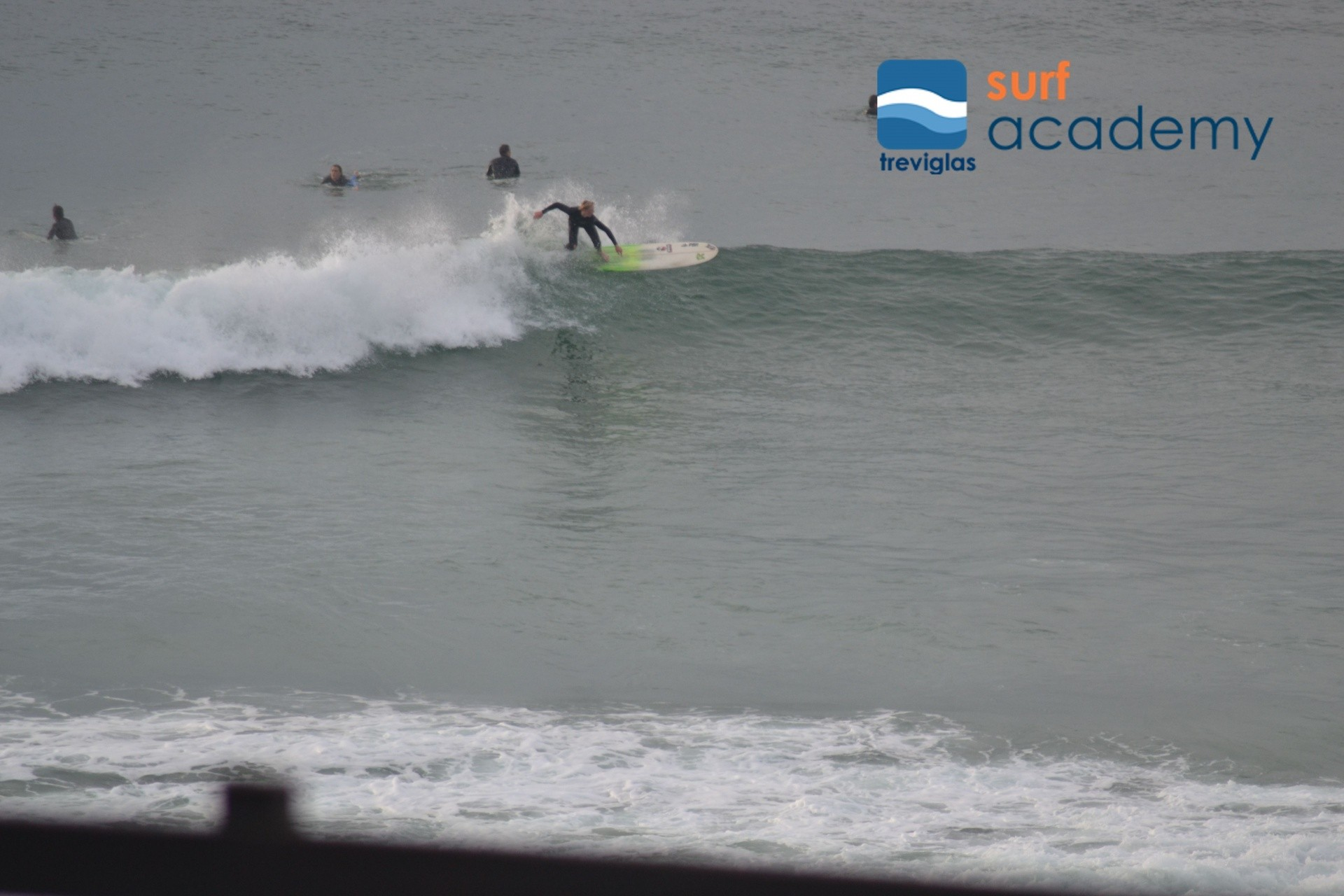 Ellis Attwell's photo of Newquay - Fistral North