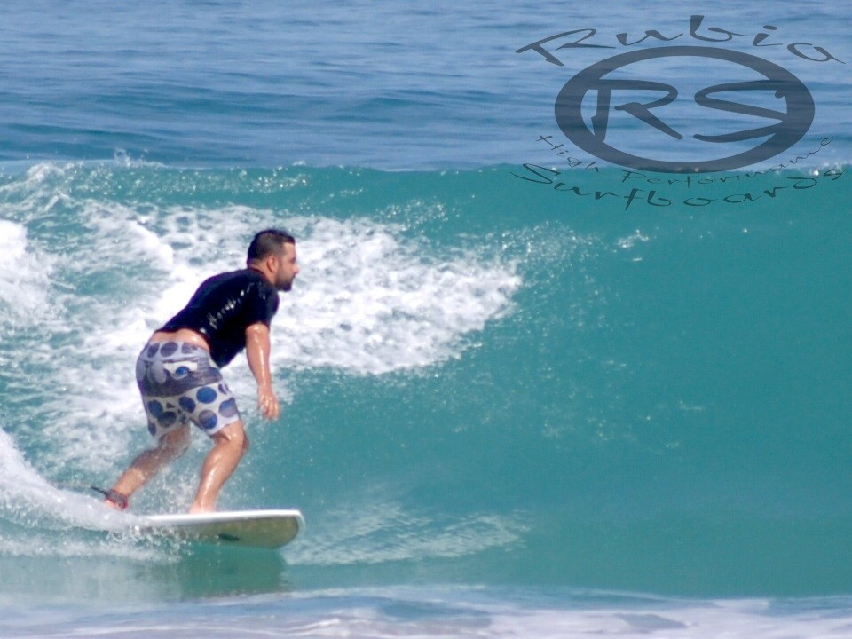 rubio surfboards's photo of Jupiter Inlet