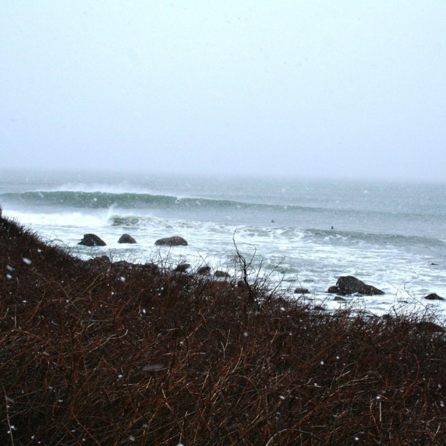 Photo of Block Island