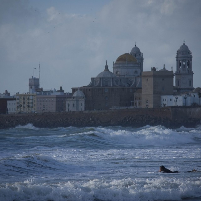 Photo of Cadiz